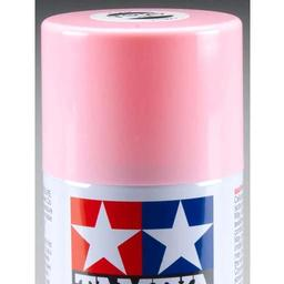 Click here to learn more about the Tamiya America, Inc Spray Lacquer TS-25 Pink.