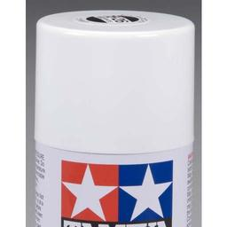 Click here to learn more about the Tamiya America, Inc Spray Lacquer TS-26 Pure White.