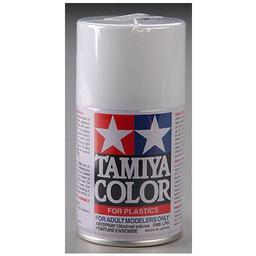 Click here to learn more about the Tamiya America, Inc Spray Lacquer TS-27 Matte White.