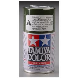 Click here to learn more about the Tamiya America, Inc Spray Lacquer TS-28 Olive Drab.