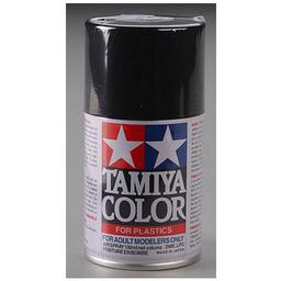 Click here to learn more about the Tamiya America, Inc Spray Lacquer TS-29 SemiGloss Black.