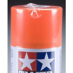 Click here to learn more about the Tamiya America, Inc Spray Lacquer TS-31 Bright Orange.