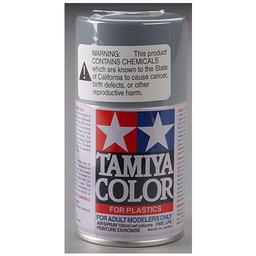 Click here to learn more about the Tamiya America, Inc Spray Lacquer TS-32 Haze Grey.