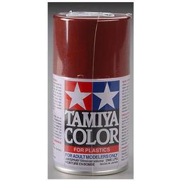 Click here to learn more about the Tamiya America, Inc Spray Lacquer TS-33 Dull Red.