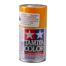Click here to learn more about the Tamiya America, Inc Spray Lacquer TS-34 Camel Yell.