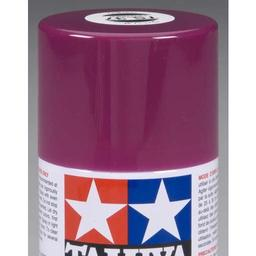 Click here to learn more about the Tamiya America, Inc Spray Lacquer TS-37 Lavender.