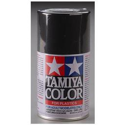 Click here to learn more about the Tamiya America, Inc Spray Lacquer TS-38 Gun Metal 100ml.