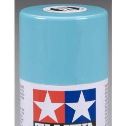 Click here to learn more about the Tamiya America, Inc Spray Lacquer TS-41 Coral Blue.