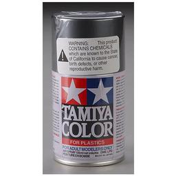 Click here to learn more about the Tamiya America, Inc Spray Lacquer TS-42 Lt Gun Metal.