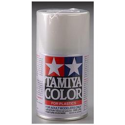 Click here to learn more about the Tamiya America, Inc Spray Lacquer TS-45 Pearl Whit.