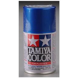 Click here to learn more about the Tamiya America, Inc Spray Lacquer TS-50 Blue Mica.