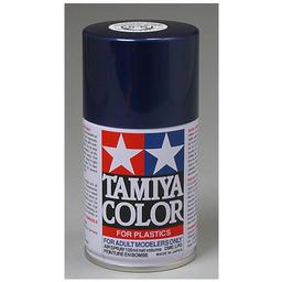 Click here to learn more about the Tamiya America, Inc TS-53 Deep Metalic Blue, Spray Lacquer.