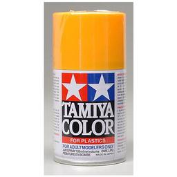 Click here to learn more about the Tamiya America, Inc Spray Lacquer TS-56, Brilliant Orange.