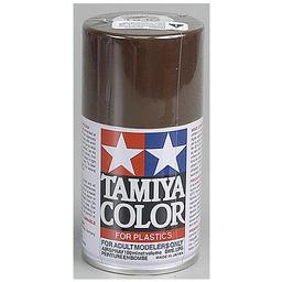 Click here to learn more about the Tamiya America, Inc TS-62 NATO Brown.