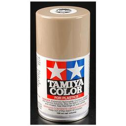 Click here to learn more about the Tamiya America, Inc TS-68 Wooden Deck Tan.