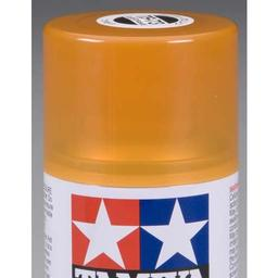 Click here to learn more about the Tamiya America, Inc Spray Lacquer TS-73 Clear Org.