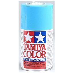 Click here to learn more about the Tamiya America, Inc Polycarbonate PS-3 Light Blue.