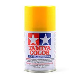 Click here to learn more about the Tamiya America, Inc Polycarbonate PS-6 Yellow.