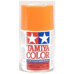 Click here to learn more about the Tamiya America, Inc Polycarbonate PS-7 Orange.