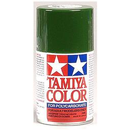 Click here to learn more about the Tamiya America, Inc Polycarbonate PS-9 Green.