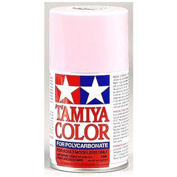 Click here to learn more about the Tamiya America, Inc Polycarbonate PS-11 Pink.