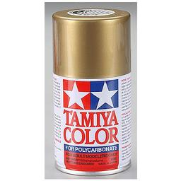 Click here to learn more about the Tamiya America, Inc Polycarbonate PS-13 Gold.