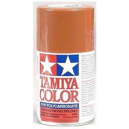 Click here to learn more about the Tamiya America, Inc Polycarbonate PS-14 Copper.