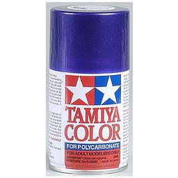 Click here to learn more about the Tamiya America, Inc Polycarbonate PS-18 Metallic Purple.