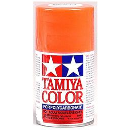 Click here to learn more about the Tamiya America, Inc Polycarbonate PS-20 Fluorescent Red.