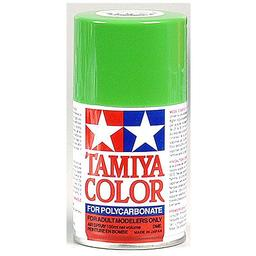 Click here to learn more about the Tamiya America, Inc Polycarbonate PS-21 Park Green.