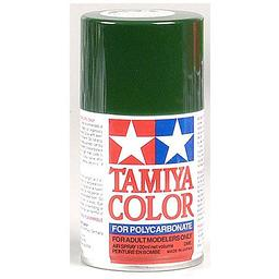 Click here to learn more about the Tamiya America, Inc Polycarbonate PS-22 Racing Green.