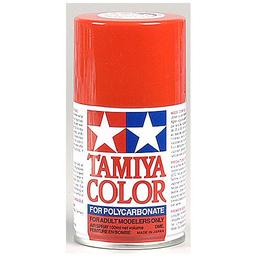 Click here to learn more about the Tamiya America, Inc Polycarbonate PS-34 Bright Red.