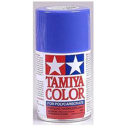 Click here to learn more about the Tamiya America, Inc Polycarbonate PS-35 Blue Violet.