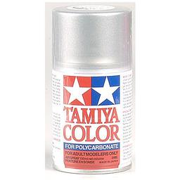 Click here to learn more about the Tamiya America, Inc Polycarbonate PS-36 Translucent Silver.