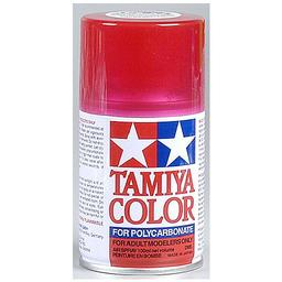 Click here to learn more about the Tamiya America, Inc Polycarbonate PS-37 Translucent Red.
