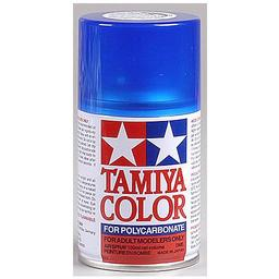 Click here to learn more about the Tamiya America, Inc Polycarbonate PS-38 Translucent Blue.