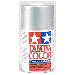 Click here to learn more about the Tamiya America, Inc Polycarbonate PS-41 Bright Silver.