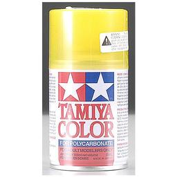 Click here to learn more about the Tamiya America, Inc Polycarbonate PS-42 Translucent Yellow.