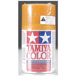 Click here to learn more about the Tamiya America, Inc Polycarbonate PS-43 Translucent Orange.