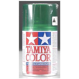 Click here to learn more about the Tamiya America, Inc Polycarbonate PS-44 Translucent Green.