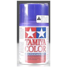 Click here to learn more about the Tamiya America, Inc Polycarbonate PS-45 Trans Purple.