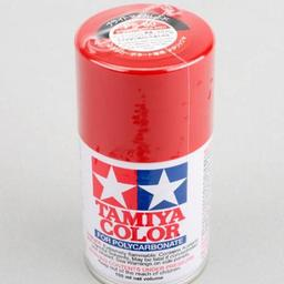 Click here to learn more about the Tamiya America, Inc PS-60 Bright Mica Red.