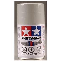 Click here to learn more about the Tamiya America, Inc Aircraft Spray AS-2 Light Gray, Acrylic.