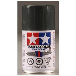 Click here to learn more about the Tamiya America, Inc AS-3 Gray Green(Luftwaffe)100ml Spray Paint Acryli.