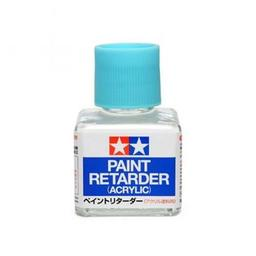 Click here to learn more about the Tamiya America, Inc Paint Retarder (Acrylic) 40ml.