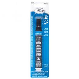 Click here to learn more about the Testor Corp. Acrylic Paint Marker, Gloss Black.