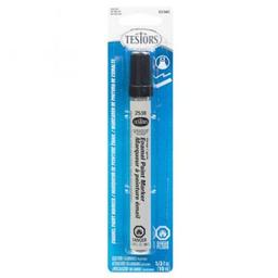 Click here to learn more about the Testor Corp. Paint Marker,Gray.
