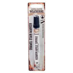Click here to learn more about the Testor Corp. Model Master .33oz Enamel Stain Markers - Earth.