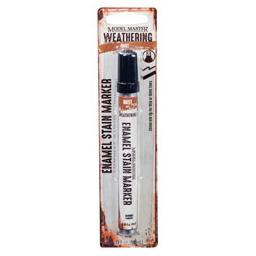 Click here to learn more about the Testor Corp. Model Master .33oz Enamel Stain Markers - Rust.