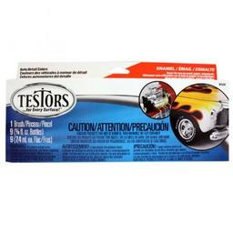 Click here to learn more about the Testor Corp. Auto Detail Paint Set.